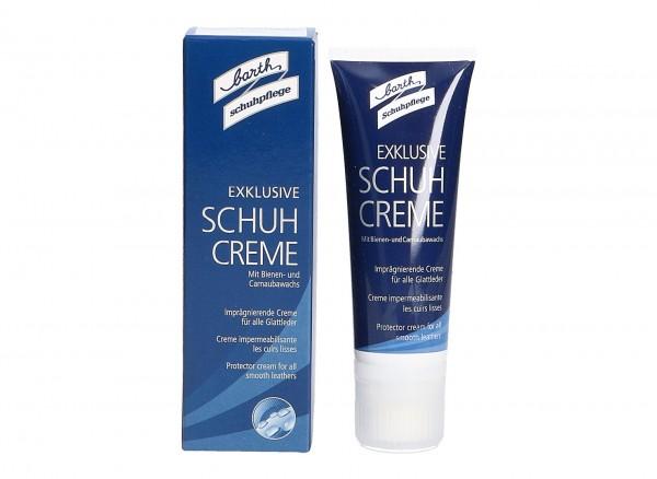 Barth GmbH Exclusive Schuhcreme farblos