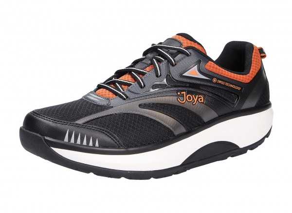 Joya ID Zack black orange