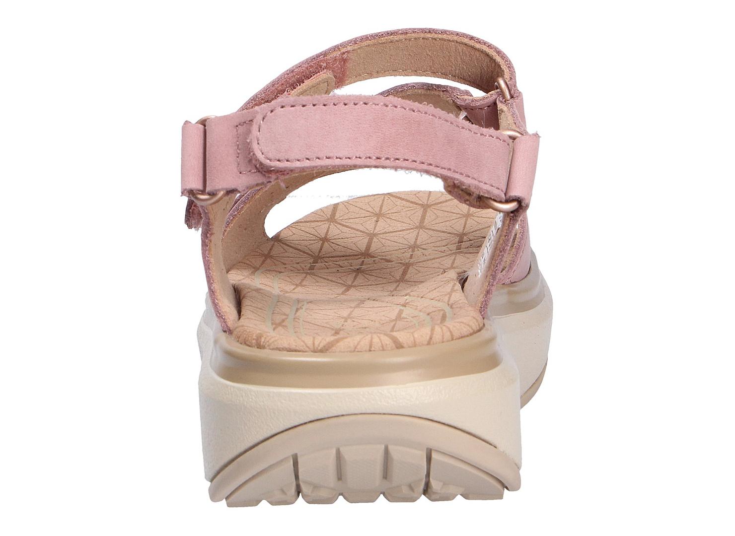 ID Jewel pink Joya Damen Sandale