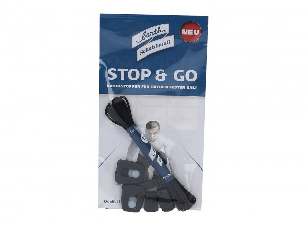 Barth GmbH STOP & GO Bandlstopper